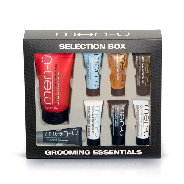 Selection Box Grooming Essentials