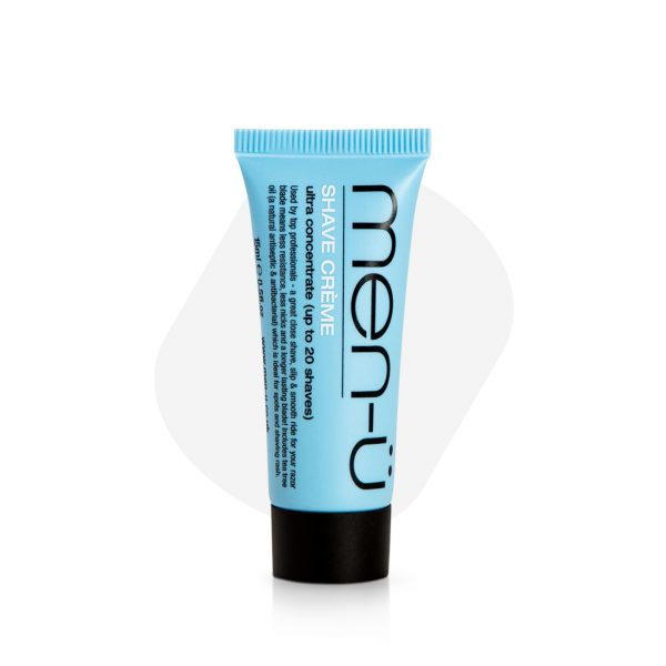 Shave Crème buddy tube 15ml