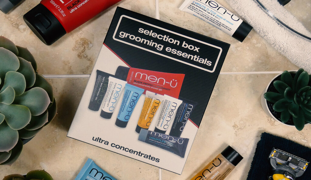 Reduced Packaging Gift Sets
